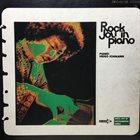 HIDEO ICHIKAWA Rock Joy In Piano album cover