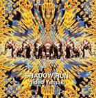 HIDEO YAMAKI Shadow Run album cover