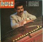 HILTON RUIZ Crosscurrents album cover