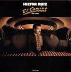 HILTON RUIZ El Camino album cover