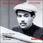 HILTON RUIZ Hilton Ruiz Quintet : Excition album cover