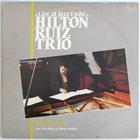 HILTON RUIZ Live At Jazz Unite vol.1 album cover