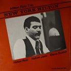 HILTON RUIZ New York Hilton album cover