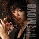 HIROMI Move album cover