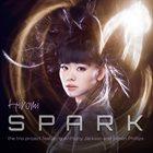 HIROMI Spark album cover