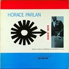 HORACE PARLAN Headin' South album cover