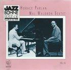 HORACE PARLAN Horace Parlan / Mal Waldron Sextet : Jazzbühne Berlin Vol. 18 album cover
