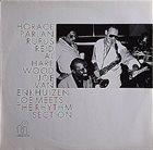 HORACE PARLAN Joe Meets The Rhythm Section album cover