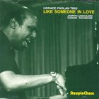 HORACE PARLAN Like Someone In Love album cover