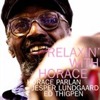 HORACE PARLAN Relaxin' With Horace album cover