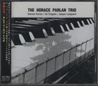 HORACE PARLAN The Horace Parlan Trio album cover
