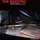 HORACE PARLAN The Maestro album cover