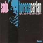 HORACE PARLAN Voyage Of Rediscovery album cover