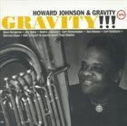 HOWARD JOHNSON Gravity !!! album cover