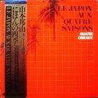 HOZAN YAMAMOTO Le Japon Aux Quatre Saisons album cover
