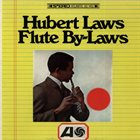 HUBERT LAWS Flute By Laws album cover