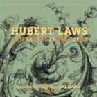 HUBERT LAWS Hubert Laws Plays Bach for Barone & Baker album cover