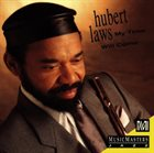 HUBERT LAWS My Time Will Come album cover