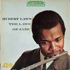 HUBERT LAWS The Laws of Jazz album cover