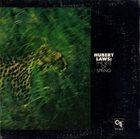 HUBERT LAWS The Rite of Spring album cover