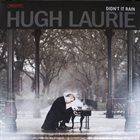 HUGH LAURIE Didn't It Rain album cover