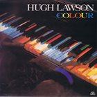 HUGH LAWSON Colour album cover