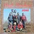 HUGH MASEKELA Home album cover