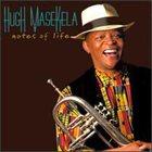 HUGH MASEKELA Notes of Life album cover