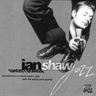IAN SHAW Ghostsongs album cover
