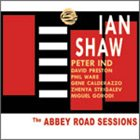IAN SHAW The Abbey Road Sessions album cover