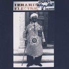 IBRAHIM ELECTRIC Ibrahim Electric album cover