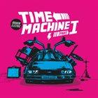 IBRAHIM ELECTRIC Time Machine, Part I album cover