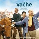 IBRAHIM MAALOUF La vache album cover