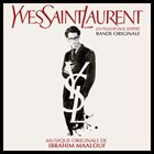 IBRAHIM MAALOUF Yves Saint Laurent (Soundtrack) album cover