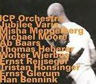 ICP ORCHESTRA Jubilee Varia album cover