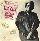 IDA COX Blues For Rampart Street (aka Wild Women Don't Have The Blues: Foremothers, Volume I) album cover