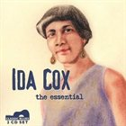 IDA COX Ida Cox: The Essential album cover