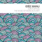 IDÉE MANU Oktopus - The Music of Boris Blacher album cover