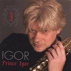 IGOR Prince Igor album cover