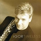 IGOR Timeless album cover