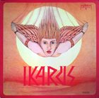 IKARUS Ikarus album cover