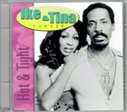IKE AND TINA TURNER Hot & Tight album cover