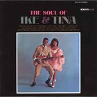 IKE AND TINA TURNER The Soul Of Ike & Tina album cover