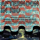İLHAN ERŞAHIN Afternoon In Rio album cover
