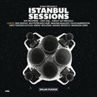 İLHAN ERŞAHIN Ilhan Ersahin's Istanbul Sessions : Solar Plexus album cover