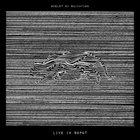 IMMORTAL ONION Ocelot of Salvation - Live in Sopot album cover