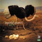 IMPERIAL QUARTET Slim Fat album cover