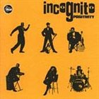 INCOGNITO Positivity album cover