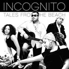 INCOGNITO Tales From the Beach album cover