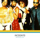 INCOGNITO Who Needs Love album cover